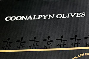 Coonalpyn Olives Premium Gift Box