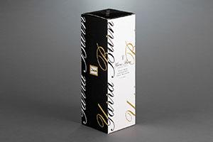 Yarra Burn Cardboard Gift Box