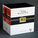 Vintage Blocks Shipper Carton
