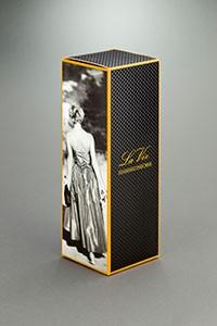Spectrum Packaging La Vie Gift Box 1 of 2