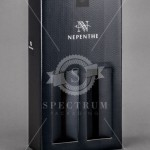 Nepenthe 2 Bottle wine carry pack