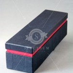 Wine Gift Box Packaging Lid & Base wine gift box