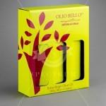 Olive Oil Packaging-Premium