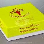 Olive Oil Packaging- Premium