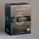 Cardboard Wine Box Shipper Carton - 6 bottles