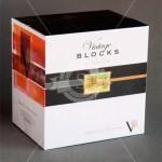 Cardboard wine box- Corrugated Carton
