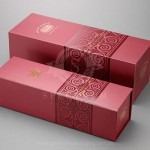 Premium Wine gift boxes- Wine packaging