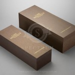 Wine Gift Box Packaging- Wine packaging