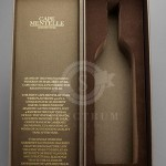 Premium Wine Gift Box Packaging-Cape Mentelle Icon Box