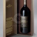 Premium Wine Gift Box Packaging-Magnum-Wine Packaging