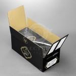 Cardboard wine box Magnum 1.5 litre box