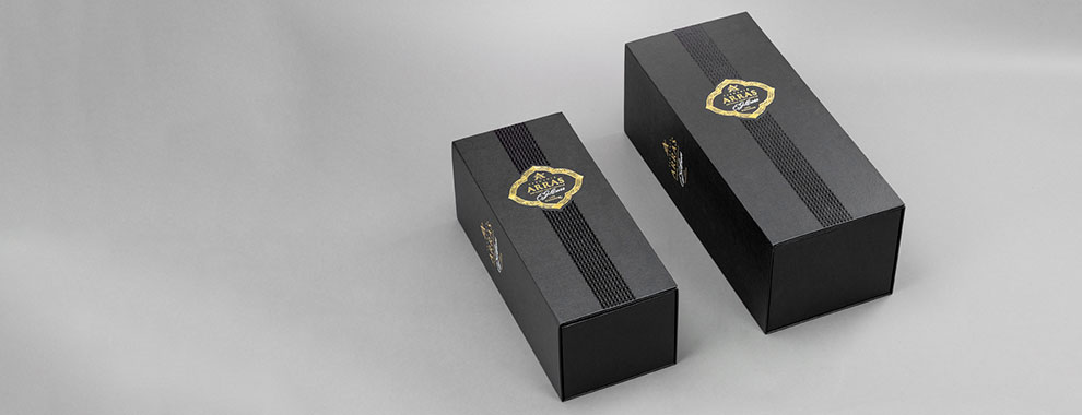 Wine Packaging-Premium Wine Bottle Gift Boxes