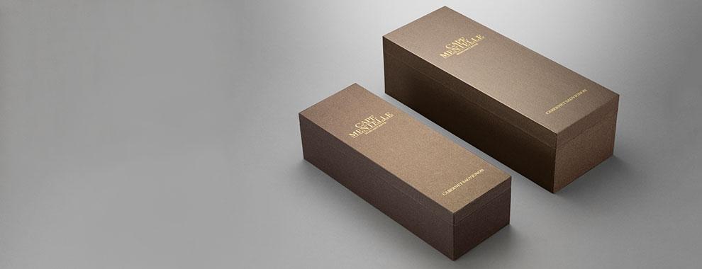 Wine Packaging-Premium Wine Gift Box Packaging- Wine Boxes