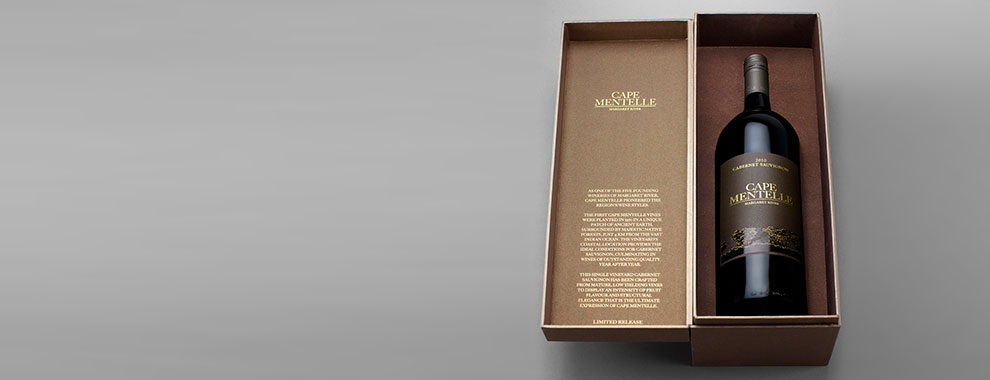 Wine Bottle Gift Boxes - Wine Packaging