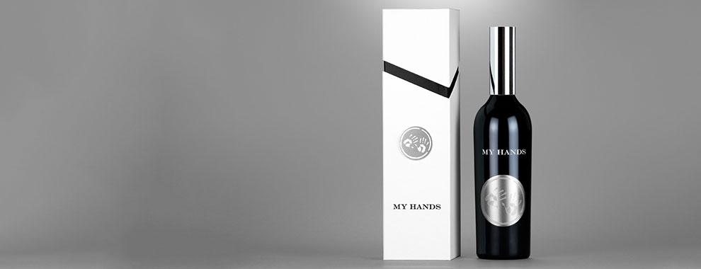 Premium Wine Gift Box Packaging -Wine Packaging