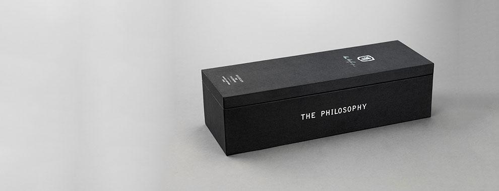 Wine Packaging-Premium Wine Gift Box Packaging