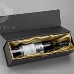 Wine Gift Box Packaging-Premium Wine Boxes