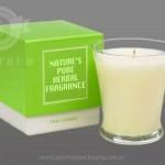 Gift Box - Candle Box